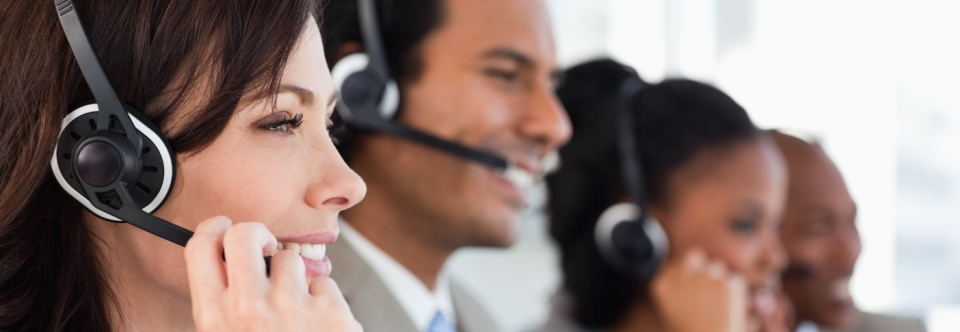 customer services staffing agencies
