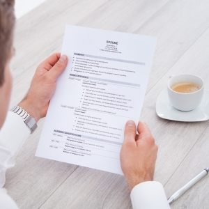 Avoid These 10 Phrases on Your Resume At All Costs