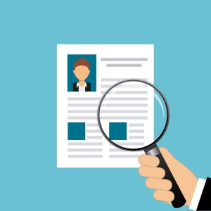 Getting Past the Robot - Simple Tips to Get Your Resume Seen